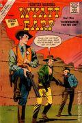 Wyatt Earp Frontier Marshal (1956 Charlton) 44
