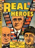 Real Heroes (1942) 4