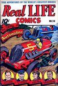 Real Life Comics (1941) 36