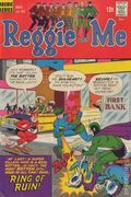 Reggie and Me (1966) 21