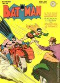 Batman (1940) 34