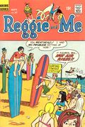 Reggie and Me (1966) 37