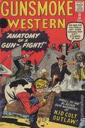 Gunsmoke Western (1955 Marvel/Atlas) 68B