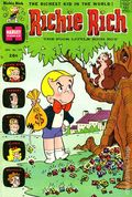 Richie Rich (1960 1st Series) 124