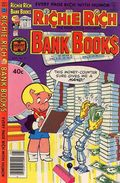 Richie Rich Bank Books (1972) 47