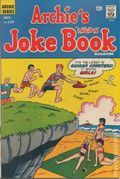 Archie's Joke Book (1953) 129