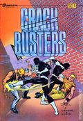 Crack Busters (1986) 1