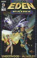 Eden Matrix (1994) 1A