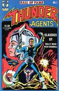 Hall of Fame (1983 Thunder Agents) 1