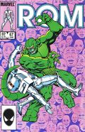 Rom (1979-1986 Marvel) 67