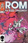 Rom (1979-1986 Marvel) 69