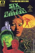 Six from Sirius (1984 1st Series) 2