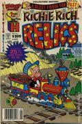 Richie Rich Relics (1988) 1