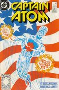 Captain Atom (1987 DC) 12