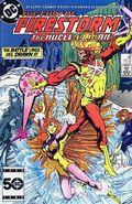 Firestorm (1982 2nd Series) 36