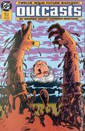 Outcasts (1987) 5