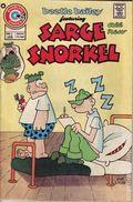 Sarge Snorkel (1973) 6