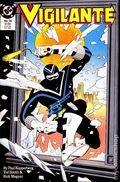Vigilante (1983 1st Series) 34
