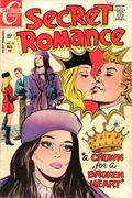 Secret Romance (1968) 10