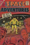 Space Adventures (1952 1st series) 53