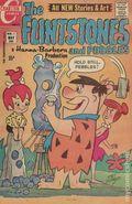 Flintstones (1970 Charlton) 4