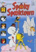 Spooky Spooktown (1961) 1