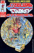 Steelgrip Starkey (1986) 1