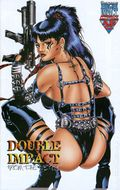 Double Impact From the Ashes (1998) 2