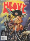 Heavy Metal Magazine (1977) Vol. 23 #5