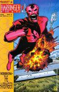 Harbinger Files Harada (1994) 2