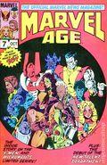 Marvel Age (1983) 7