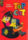 Top Cat (1961-1970 Dell/Gold Key) 12