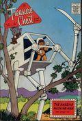 Treasure Chest Vol. 20 (1964) 14