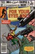James Bond For Your Eyes Only (1981 Marvel) 2