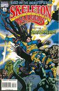 Skeleton Warriors (1995) 3