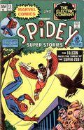Spidey Super Stories (1974) 13