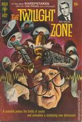 Twilight Zone (1962 1st Series Dell/Gold Key) 31