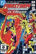 Firestorm (1982 2nd Series) 17