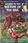 Voyage to the Bottom of the Sea (1964) 10