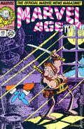 Marvel Age (1983) 49