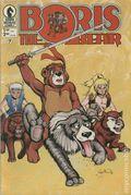 Boris the Bear (1986 Dark Horse) 7