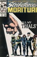 Strikeforce Morituri (1986) 14