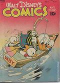 Walt Disney's Comics and Stories (1940 Dell/Gold Key/Gladstone) 93