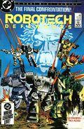 Robotech Defenders (1985) 2
