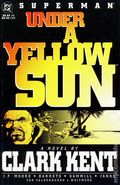 Superman Under a Yellow Sun (1994) 1
