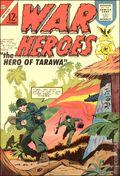 War Heroes (1963 Charlton) 6
