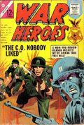 War Heroes (1963 Charlton) 11