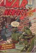 War Heroes (1963 Charlton) 17