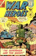 War Heroes (1963 Charlton) 22