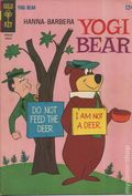 Yogi Bear (1959 Dell/Gold Key) 23